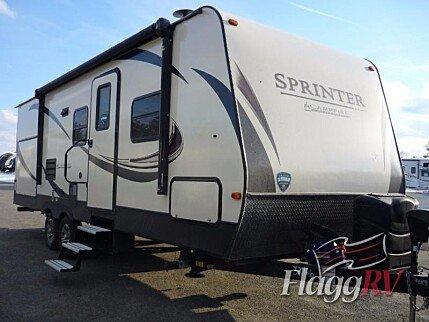 2018 Keystone Sprinter for sale 300169376