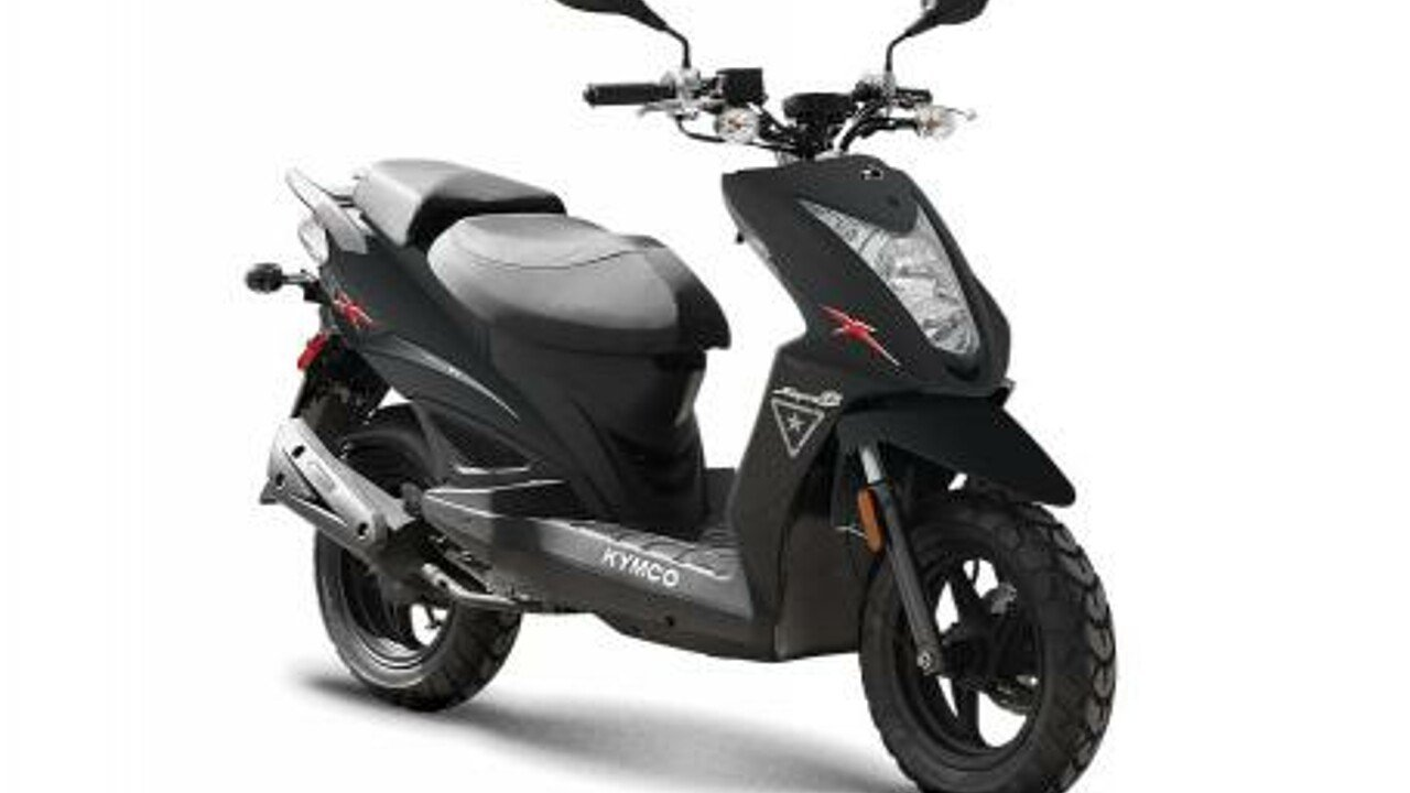 2018 Kymco Super 8 150 for sale 200533087