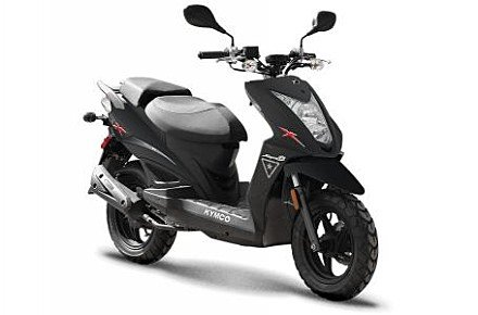 2018 Kymco Super 8 150 for sale 200533096