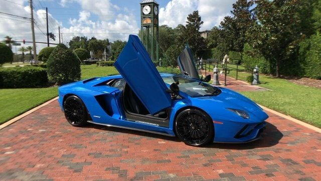 2018 lamborghini for sale. plain 2018 2018 lamborghini aventador s coupe for sale 100895255 inside lamborghini