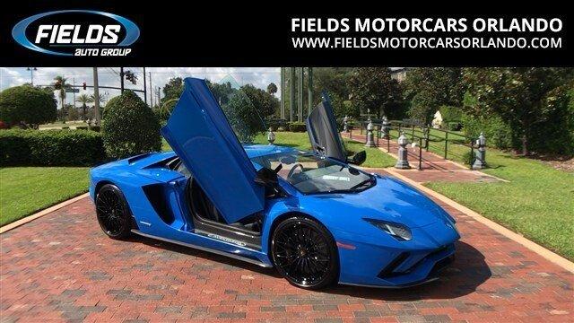 2018 lamborghini aventador blue. fine aventador 2018 lamborghini aventador s coupe for sale 100895255 and lamborghini aventador blue e