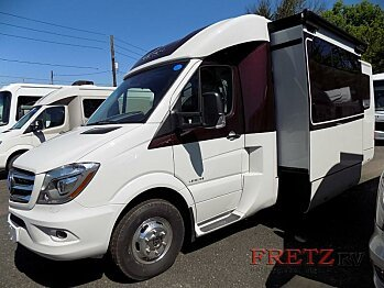 2018 Leisure Travel Vans Unity for sale 300164924