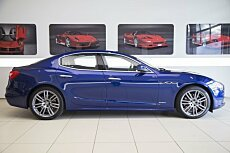 2018 Maserati Ghibli for sale 100996066
