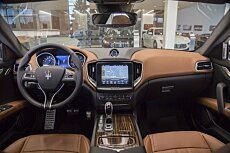2018 Maserati Ghibli for sale 100996066