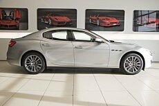 2018 Maserati Ghibli for sale 100996074