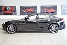 2018 Maserati Ghibli for sale 100996076