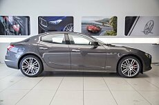 2018 Maserati Ghibli for sale 100996081