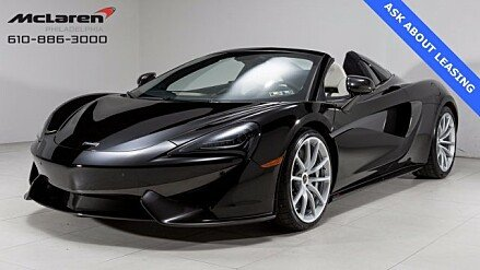 2018 McLaren 570S for sale 100915343