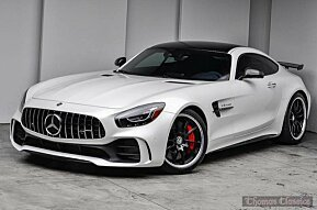 2018 Mercedes-Benz AMG GT R Coupe for sale 101026467