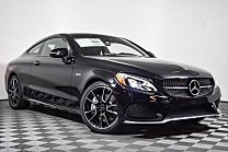 2018 Mercedes-Benz C43 AMG 4MATIC Coupe for sale 100953539