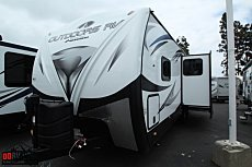 2018 Outdoors RV Black Stone for sale 300148790