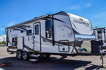 2018 Outdoors RV Creekside for sale 300140573