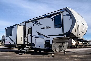 2018 Outdoors RV Glacier Peak for sale 300149137