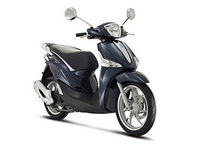 2018 Piaggio Liberty for sale 200583147
