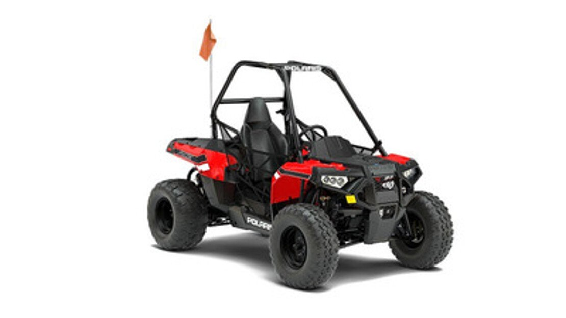 2018 Polaris ACE 150 for sale 200596445