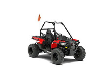 2018 Polaris ACE 150 for sale 200531268