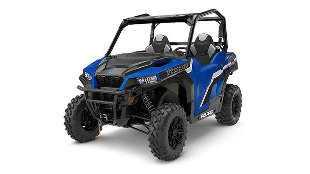 2018 Polaris General for sale 200481397