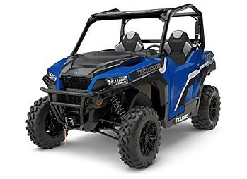 2018 Polaris General for sale 200496313