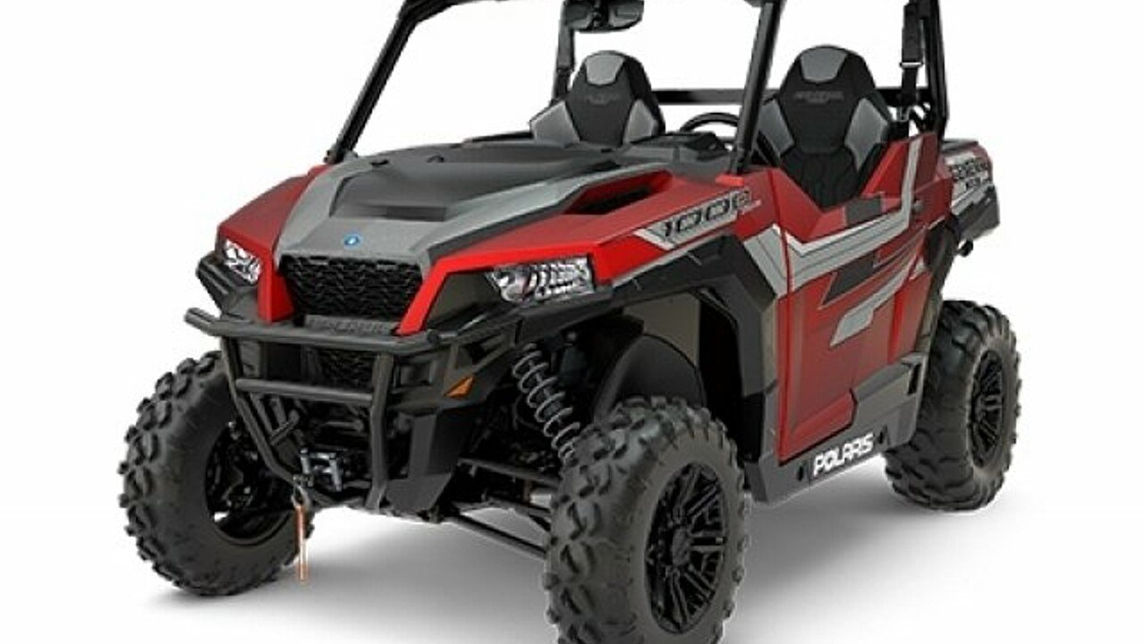 2018 Polaris General for sale 200499181
