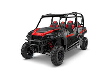 2018 Polaris General for sale 200509456