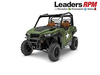 2018 Polaris General for sale 200511345