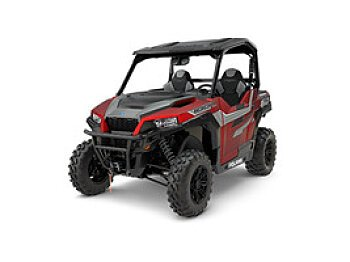 2018 Polaris General for sale 200517997