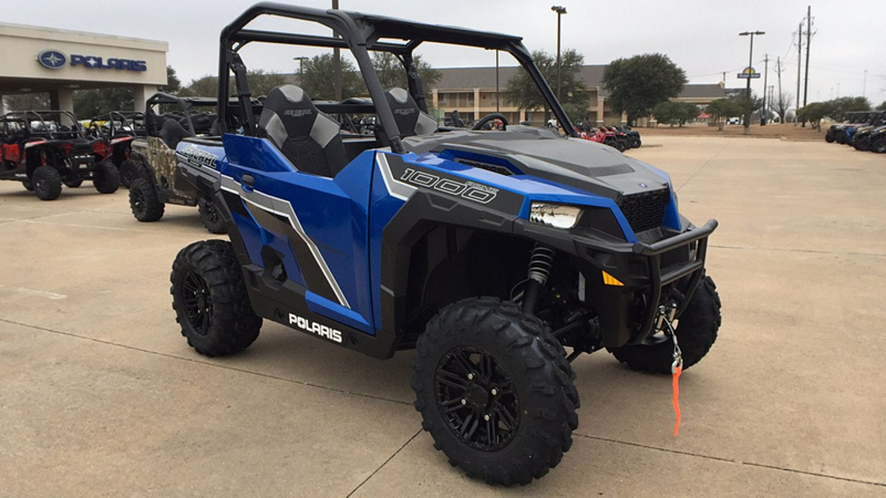 2018 Polaris General for sale 200525601