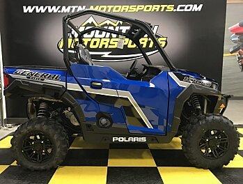 2018 Polaris General for sale 200537962