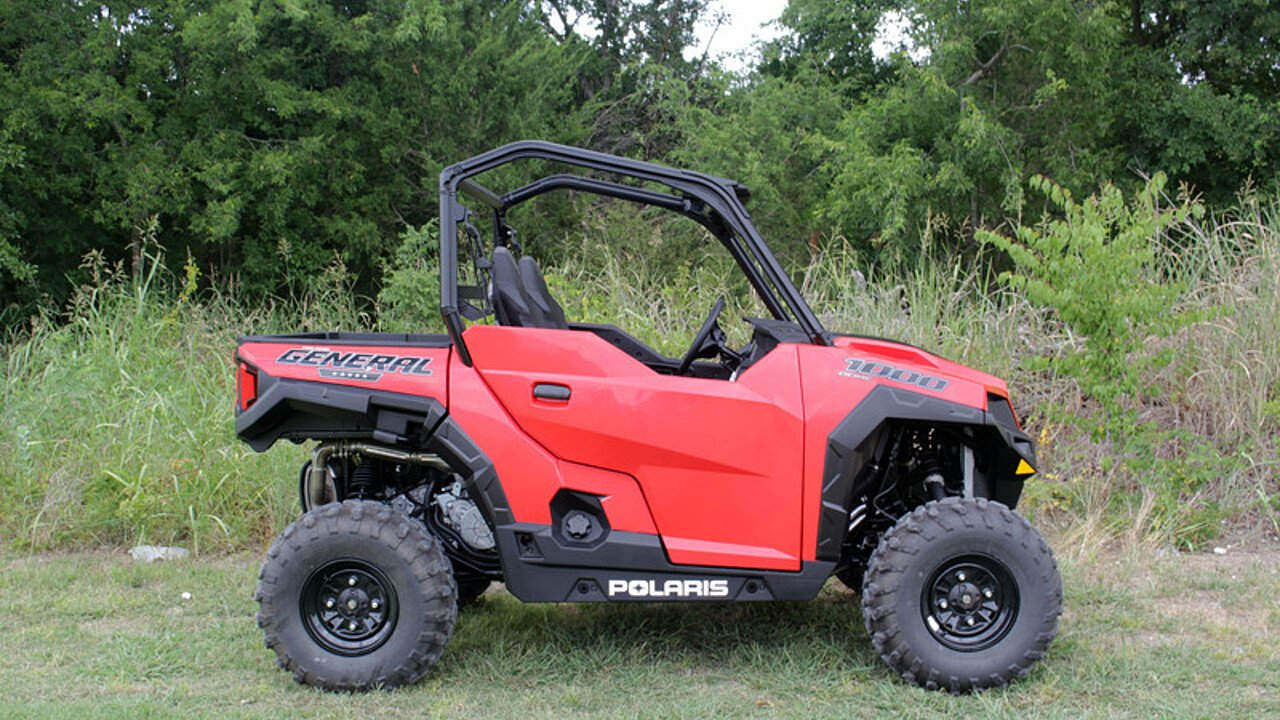 2018 Polaris General for sale 200546726