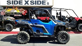 2018 Polaris General for sale 200560329