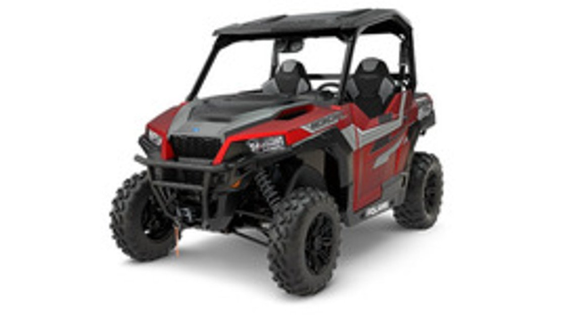 2018 Polaris General for sale 200562763