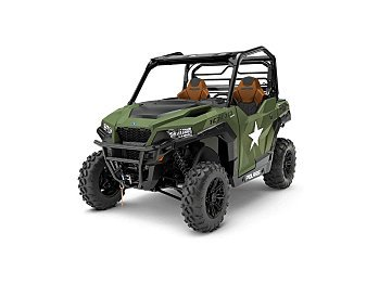 2018 Polaris General for sale 200565110