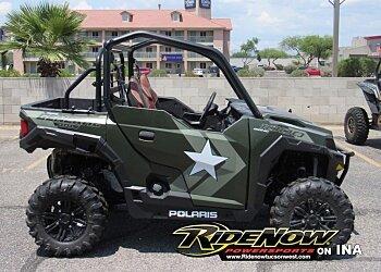 2018 Polaris General for sale 200565464