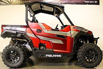 2018 Polaris General for sale 200567237