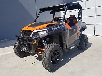 2018 Polaris General for sale 200567899