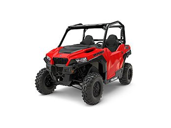 2018 Polaris General for sale 200573772