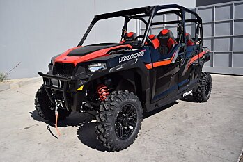 2018 Polaris General for sale 200575768