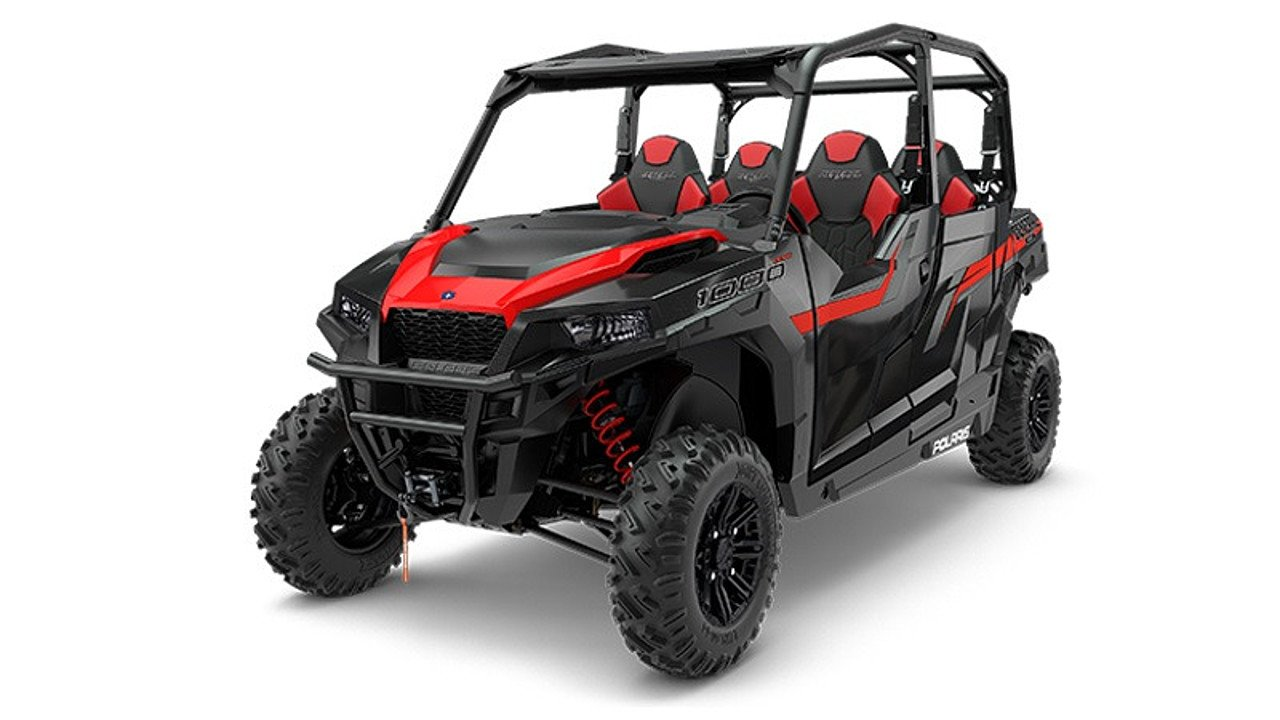 2018 Polaris General for sale 200580010