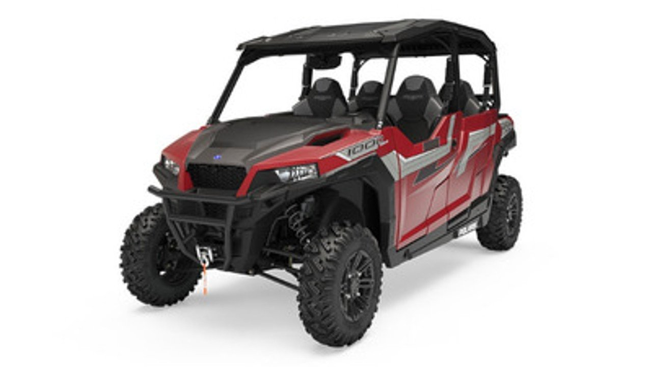 2018 Polaris General for sale 200587321
