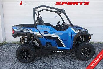 2018 Polaris General for sale 200602348
