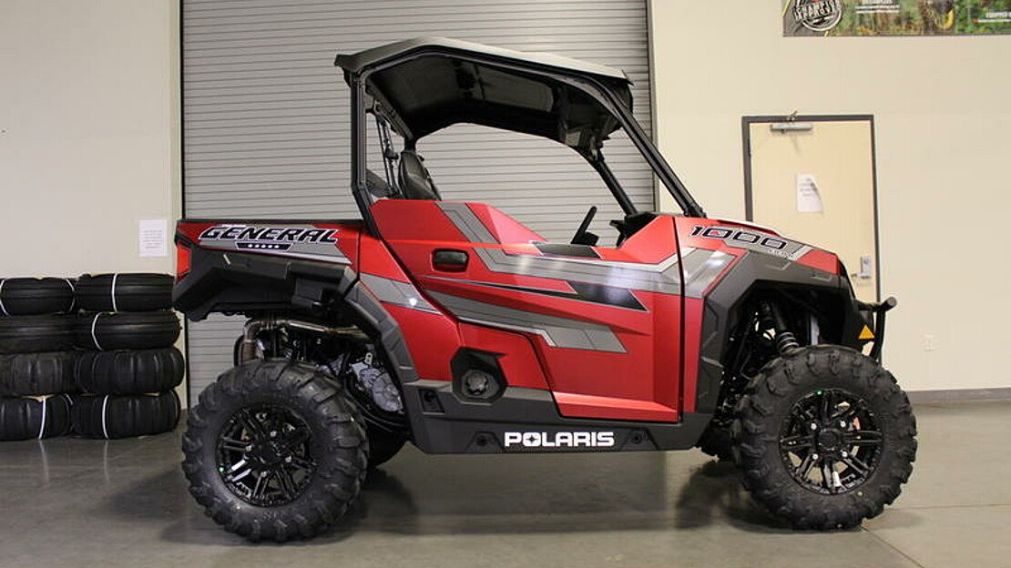 2018 Polaris General for sale 200623723