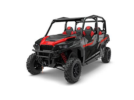 2018 Polaris General for sale 200481398