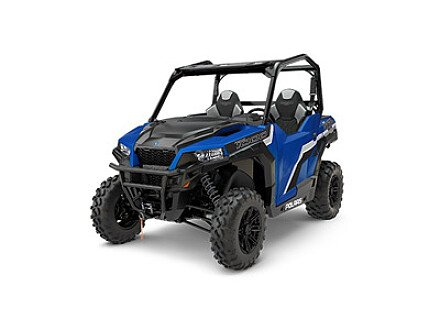 2018 Polaris General for sale 200487307