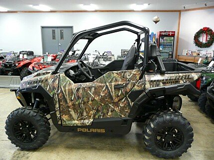 2018 Polaris General for sale 200510908
