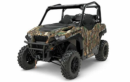 2018 Polaris General for sale 200525214