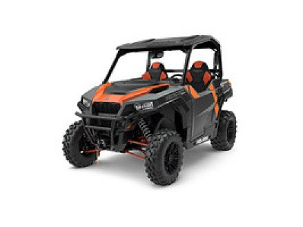 2018 Polaris General for sale 200549417