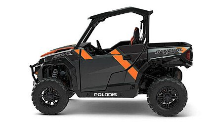 2018 Polaris General for sale 200606744