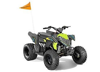 2018 Polaris Outlaw 110 for sale 200496378