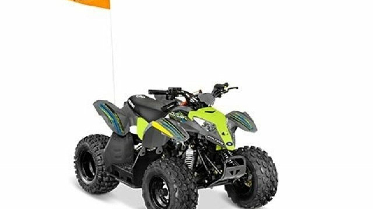 2018 Polaris Outlaw 50 for sale 200496316
