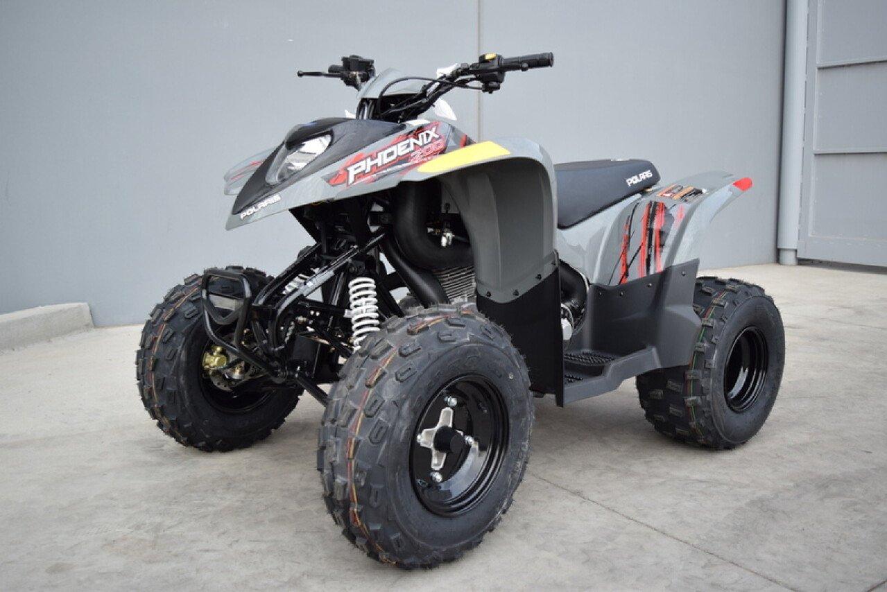 2018 Polaris Phoenix 200 for sale near Chandler, Arizona ...
